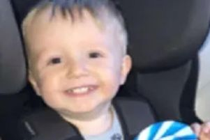 Jacob Marshall, who has been named by police after the one-year-old boy died after being admitted to hospital with a head injury. Picture: Merseyside Police/PA Wire
