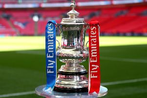 Berko exited the FA Cup at the first qualifying round stage on Saturday.
