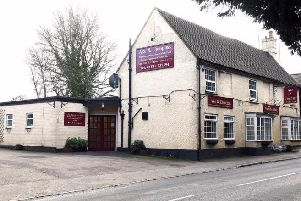 The Axe and Compass in Heath and Reach