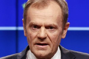 The Alliance Party, Sinn Fein, SDLP and Green Party have all written in support of the backstop to European Council President Donald Tusk