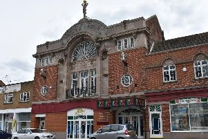The Leamington Assembly.