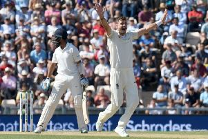 Jimmy Anderson needs a rest this winter.