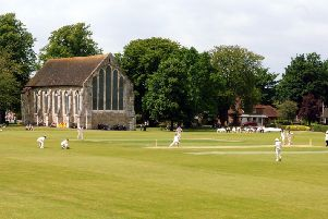 Priory Park, Chichester