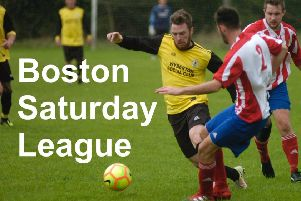 Boston Saturday League.