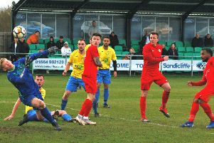 Melton Town have outlined ground developments and new junior section among plans for next season EMN-191103-111117002