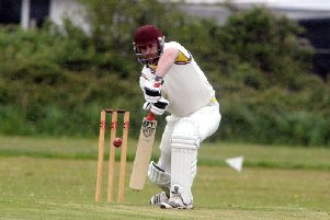 Aldwick's Ed White / Picture by Kate Shemilt