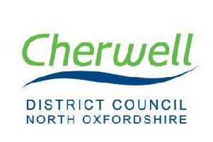 Cherwell District Council logo NNL-150121-144802001