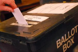 General election 2019.