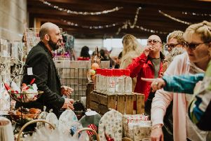 Lincolnshire Food and Gift Fair EMN-191113-153830001