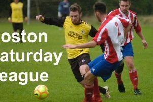 Saturday League