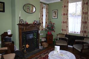 The Mill House at Heckington Windmill will be dressed up for Christmas - Edwardian style. EMN-190312-162145001