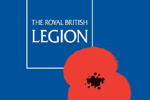 The Royal British Legion. EMN-200120-132746001