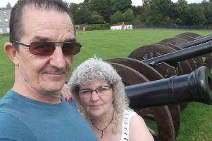 Gary and Heather Talbot will be sentenced next month