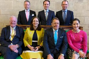 Lincolnshire MPs have joined forces to ensure the county gets the best deal on a number of issues