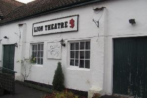 The Lion Theatre