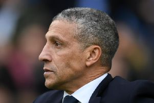 Super computer predicts EVERY midweek result for Brighton and their Premier League rivals