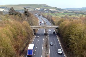 A27 Lewes bypass SUS-150316-154959001