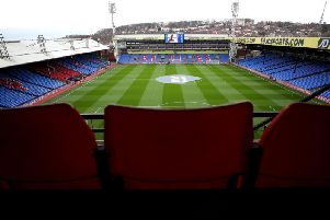 Selhurst Park. Picture by Getty Images