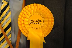A number of Lib Dem councillors at Lewes District Council will not stand for re-election in May