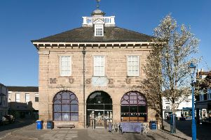 Market Hall Museum is putting on a space exhibition and is after items from the public to loan