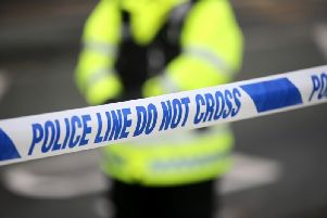 Police appeal after burglary.