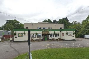 The assault happened at Bittern pub. Picture: Google Maps