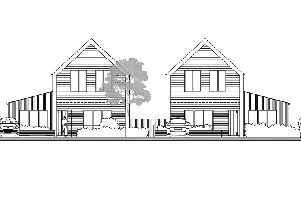 Proposed new housing for East Hoathly