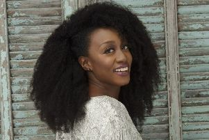 Beverley Knight. Picture by Uli Weber
