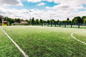 Fancy a free kick about in Aylesbury?