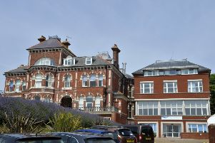 Chaseley Trust in Eastbourne (Photo by Jon Rigby)