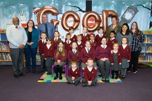 White House Academy achieved a 'good' rating from Ofsted