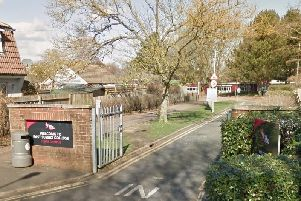 East Sussex College, Lewes campus. Picture: Google Street View
