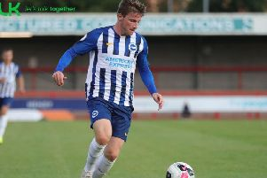 Anders Dreyer has joined Danish outfit FC Midtjyland for an undisclosed fee