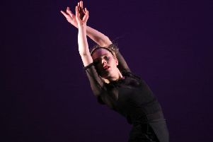 Hastings School Of Contemporary Dance