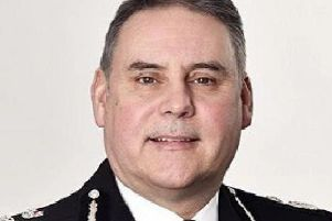 Thames Valley Police chief constable John Campbell