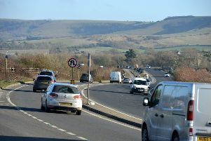 How the A27 should look