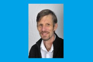 Crawley councillor Charles Petts has died age 52