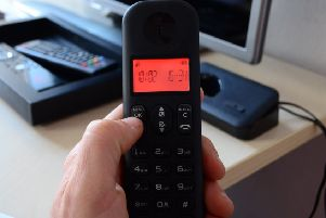 Prank callers have been targeting local councillors. (File pic via http://maxpixel.freegreatpicture)