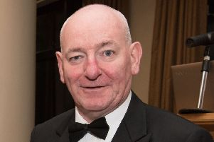 Mark Durkan is to stand for Fine Gael in Dublin.