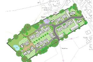 Proposed layout of Heathfield development refused on appeal