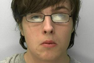 Kyle Davies, 19, who has been convicted of attempting to possess a firearm and ammunition with intent to endanger life. Picture: Avon and Somerset Police/PA Wire