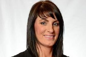 Mid Ulster MLA Linda Dillon has said shopping slots should be set aside for care home workers.