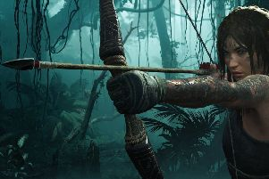 A stunning finale in Lara's origin story but are the mechanics old hat?