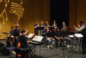 Warwick School and Kings High band success