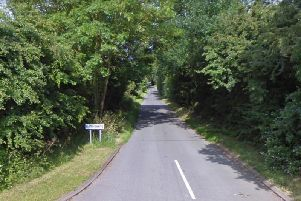 Eathorpe. Photo from Google Street View.
