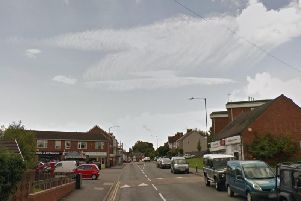 Albion Street in Kenilworth. Photo from Google Street View.