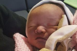 Baby Hollie Maguire passed away after contracting a Group B Strep bacterial infection.