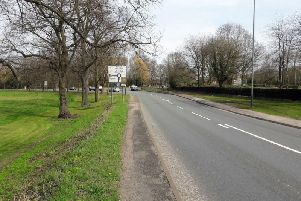 A contract has been awarded for the Stanks Island and Birmingham Road improvement works. Photo by Warwickshire County Council