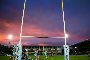 Franklin's Gardens will host the Premiership Rugby 7s once again