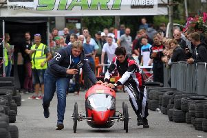 Welton Soapbox Derby is set to return on Saturday, June 29.
